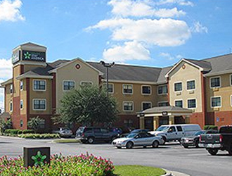 Extended Stay America Midtown