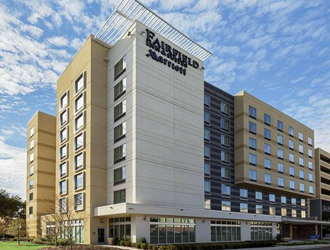 Fairfield Inn and Suites Midtown