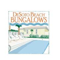 Desoto Beach Bungalows