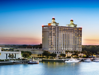 Westin Savannah Harbor Golf Resort & Spa