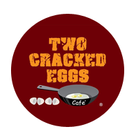 Two Cracked Eggs (River Street)