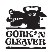 Cork' N Cleaver