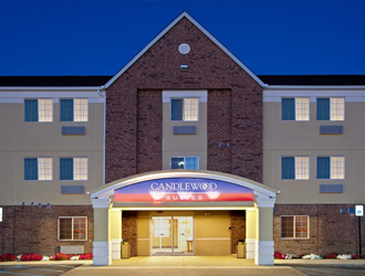 Candlewood Suites Indy South