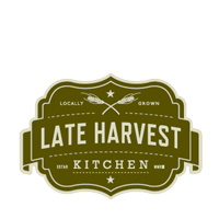 Late Harvest Kitchen (River Crossing)