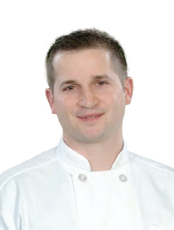 Chef / Owner, Matt Iaria