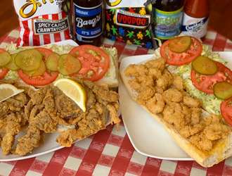 Johnny's PoBoy's