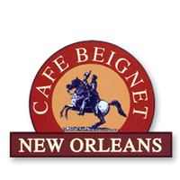 Cafe Beignet Decatur Street
