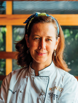 Executive Chef, Susan Spicer