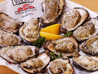 Drago's Seafood (Lafayette)