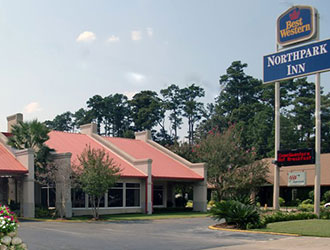 Best Western Northpark