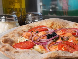 Image Result For Louisiana Pizza Kitchen New Orleans La