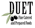 Duet Fine Catered and Prepared Food