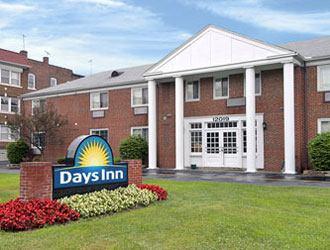 Days Inn Lakewood/Cleveland