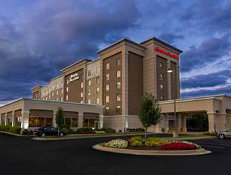 Hampton Inn & Suites Cleveland/Beachwood