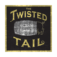 The Twisted Tail