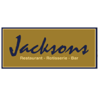 Jacksons Restaurant Rotisserie Bar