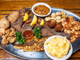 Hymans Seafood Restaurant
