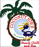 Coconut Joes Beach Grill