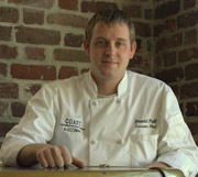 Executive Chef David Pell