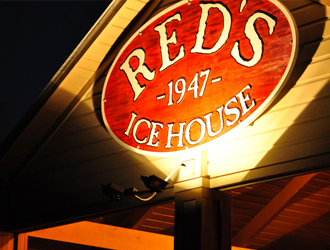 Red's Ice House (Seabrook)