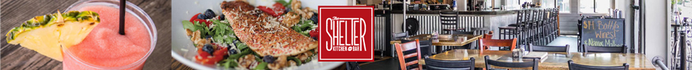 Shelter Kitchen + Bar