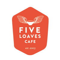 Five Loaves Cafe (Mt. Pleasant)