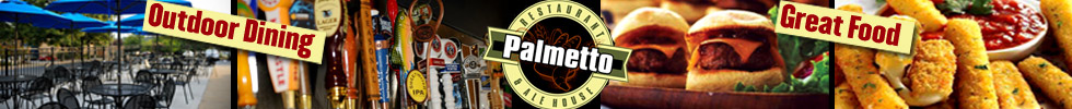 Palmetto Restaurant and Ale House