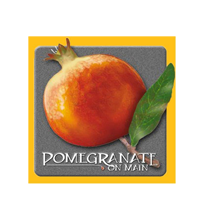 Pomegranate on Main