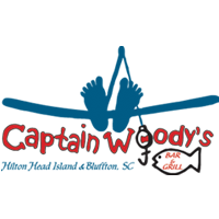 Captain Woody S Bar And Grill Bluffton Chef Hilton
