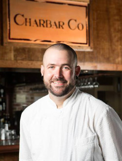 Charbar Co Chef Hilton Head Sc Hilton Head
