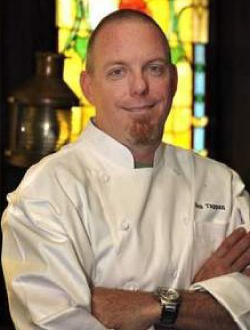 Executive Chef: Bob Tappan