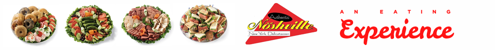 Noshville Delicatessen (Midtown)