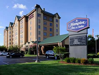 Hampton Inn & Suites Ellison