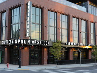 NashHouse Southern Spoon & Saloon