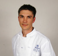 Executive Chef<br> Jason Roberts