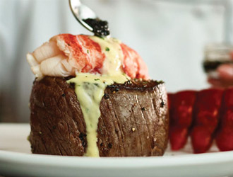 Fleming's Steakhouse (Plano)