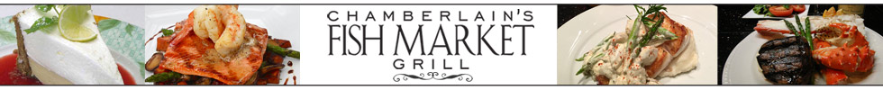 Dallas restaurants dallas dining dallas tx for Chamberlains fish market grill