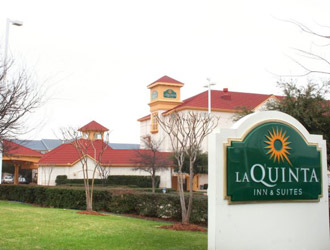 La Quinta Dallas Plano West