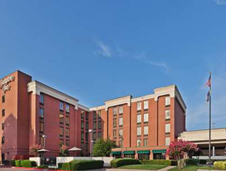 Hampton Inn Plano-North Dallas