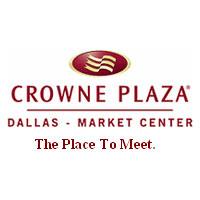 Crowne Plaza Dallas Market Center