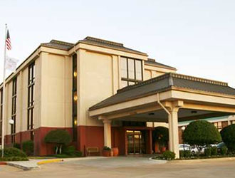 Hampton Inn Dallas