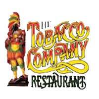 The Tobacco Company Restaurant