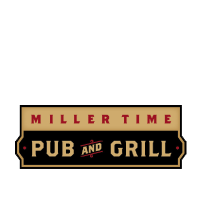 Miller Time Pub & Grill
